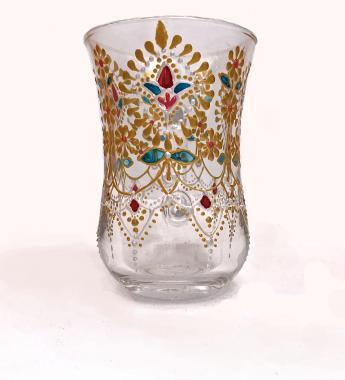 "стакан для чая армуд ""принцесса востока"""