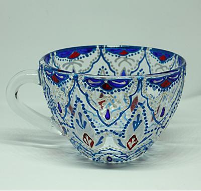 """чайная чашка """"апулия"""""""